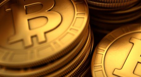 Bitcoin gaining steam amidst market uncertainty