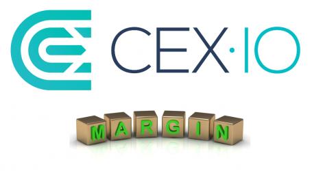 CEX.IO improves margin trading conditions