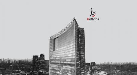EXCLUSIVE: CEO of Belfrics Global on launch of new India bitcoin exchange