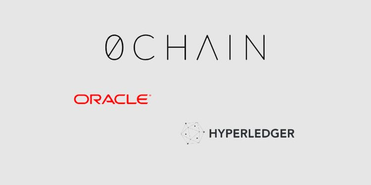 0chain oracle hyperledger