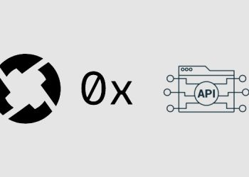 DEX liquidity protocol 0x launches API