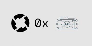DEX liquidity protocol 0x launches API