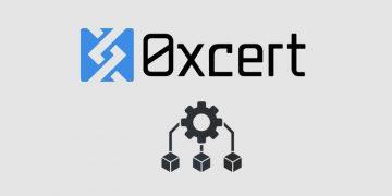 NFT ecosystem 0xcert releases developer API on Ethereum mainnet