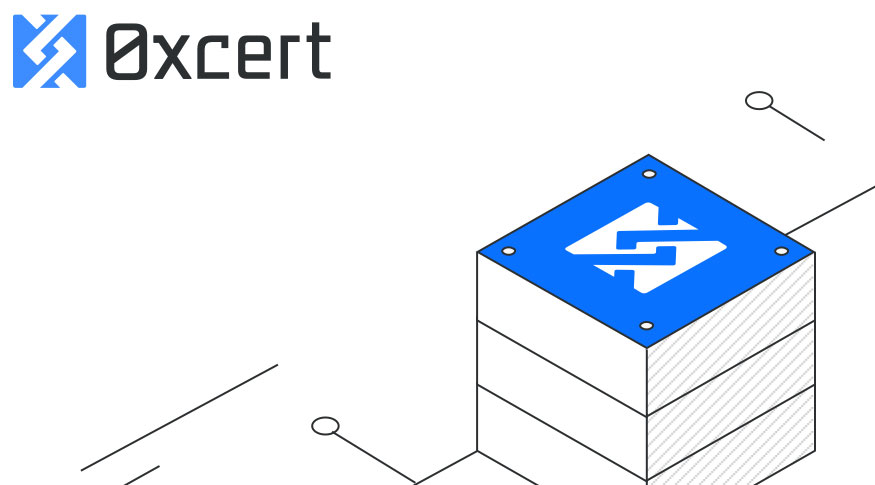 0xcert: Confirmation of Ethereum ERC-721 finalized before ICO