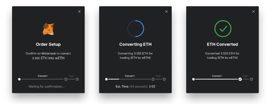 Crypto exchange creation tool from 0x gets major upgrade