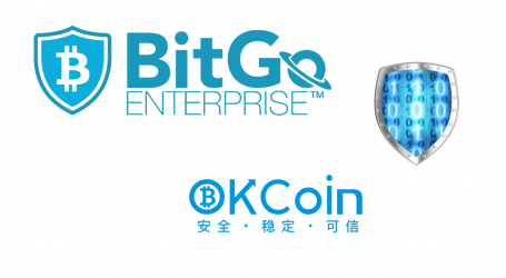 OKCoin chooses BitGo as a global security partner