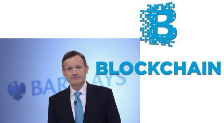 Bitcoin wallet Blockchain adds former Barclay's CEO as director