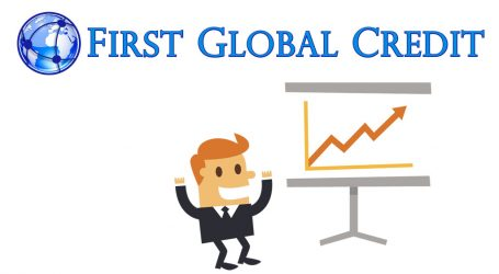 Bitcoin collateral trading platform First Global Credit experiences record volume in November