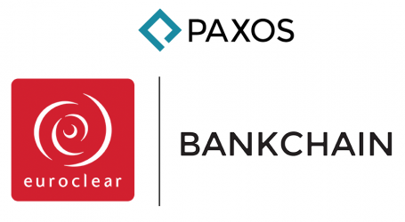 Euroclear and Paxos complete first market pilot for blockchain gold settlement