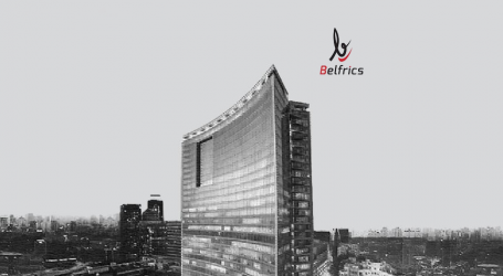 EXCLUSIVE: CEO of Belfrics Global on launch of new India bitcoin exchange