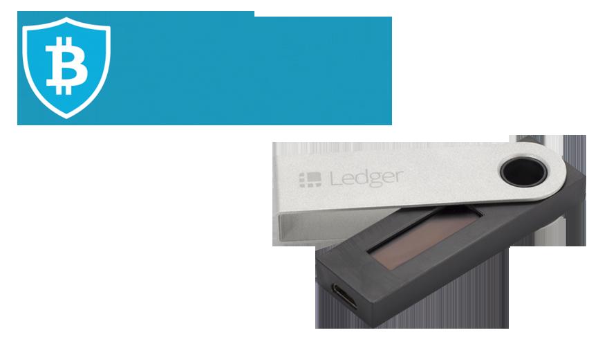 BitGo integrates multi-sig enterprise wallet with Ledger hardware wallets