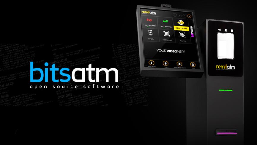 BitXatm open source project released