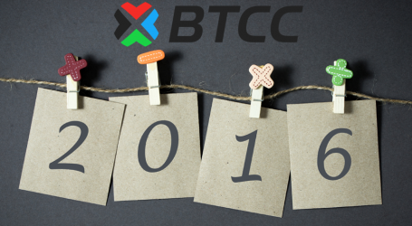 BTCC provides 2016 overview of key metrics
