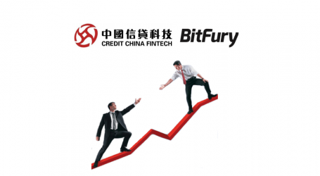 Credit China FinTech enters into $30M deal with Bitfury Group