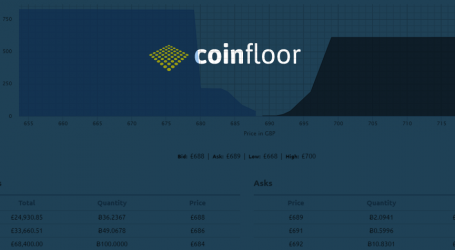 UK bitcoin exchange Coinfloor launches no-fee trading