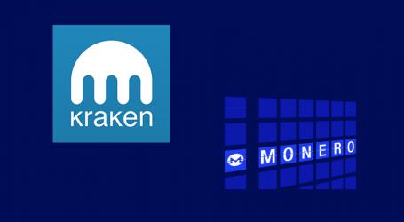 Cryptocurrency exchange Kraken launches Monero trading