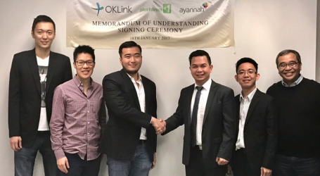 OKLink partners with Philippines payment network Ayannah