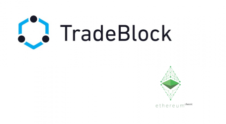 TradeBlock launches reference rate for the USD denominated price of Ethereum Classic