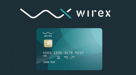UK bitcoin wallet and card company Wirex updates mobile app
