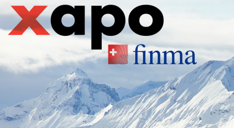 Secure Bitcoin storage company Xapo gets conditional approval from Swiss regulators
