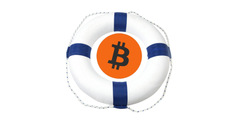 Fiat currency volatility buoys bitcoin bid