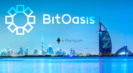 Ethereum launched on Dubai's BitOasis exchange