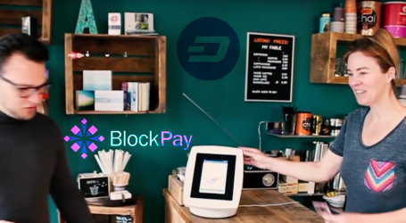 Dash officially partners with BlockPay to enable brick and mortar point of sale