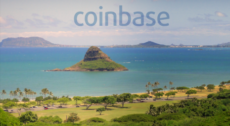 State of Hawaii shut out from digital currency exchange Coinbase