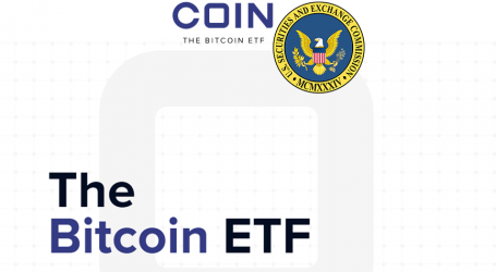 New prospectus filed with the SEC for Winklevoss Bitcoin Trust ETF