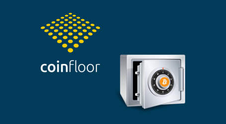 Coinfloor's February Solvency Report shows 21% increase of 9,233 bitcoins held for clients