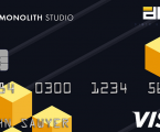 DigixGlobal partners with Monolith Studio for gold backed debit TokenCard