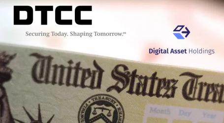 DTCC and Digital Asset move to next phase of repo transactions using distributed ledger