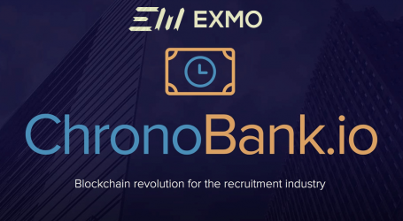 ChronoBank partners up with EXMO to list Labour Hour token