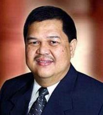 Nestor Espenilla, deputy governor for supervision and examination section of the Bangko Sentral ng Pilipinas (BSP)