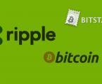 Bitstamp launches XRP versus BTC trading pair