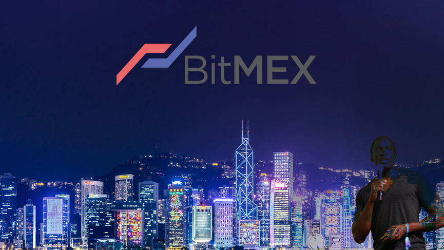 BitMEX CEO Arthur Hayes to lead bitcoin algo trading and