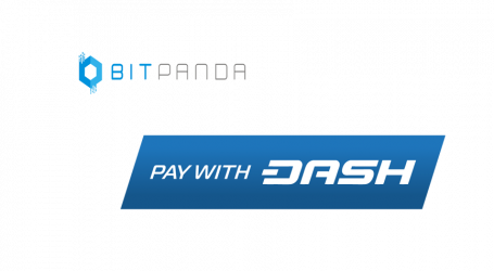 Euro based crypto broker BitPanda integrates Dash