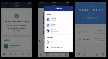 BitPay and Copay supply major unified code release for upgraded bitcoin wallet
