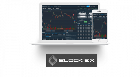 Digital asset exchange platform BlockEx hires James Godfrey as bond tool set to launch