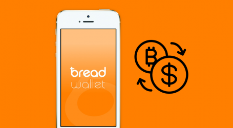 iOS app breadwallet launches bitcoin buying