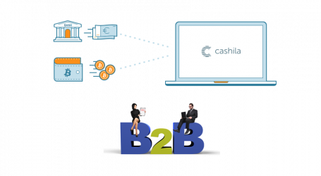 Euro bitcoin payment provider Cashila shuts retail service to focus on B2B