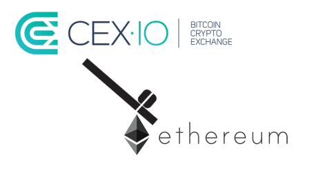 CEX.IO launches margin trading for ETH/USD