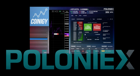 Poloniex experiences API issues with Coinigy trading platform