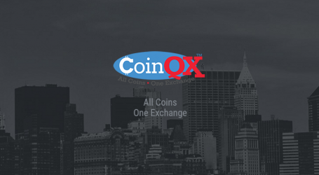 CoinQX Exchange launches Bitcoin Unlimited futures