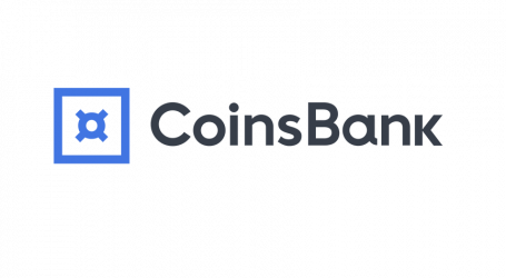 Andrew Vi named CEO of blockchain company CoinsBank as Ronny Boesing steps down