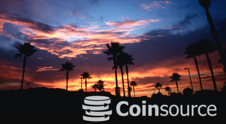 Coinsource completes installation of 14 new bitcoin ATMs in California