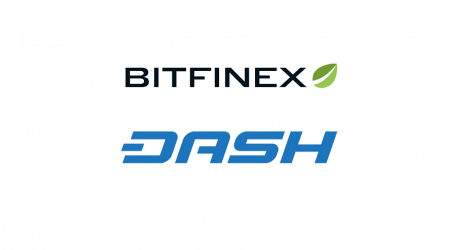 Dash now added to crypto exchange Bitfinex