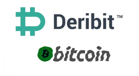 How will bitcoin derivatives exchange Deribit handle a potential hard fork?