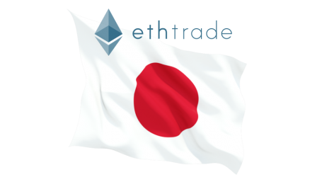 Ethrade launches Japanese version of platform