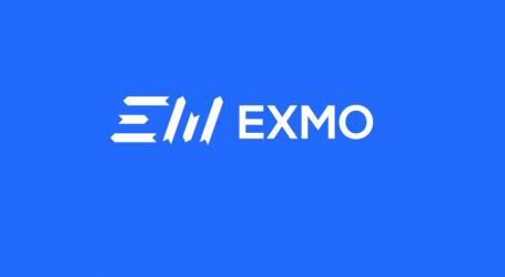 Crypto exchange EXMO passes 400k user milestone for Q1